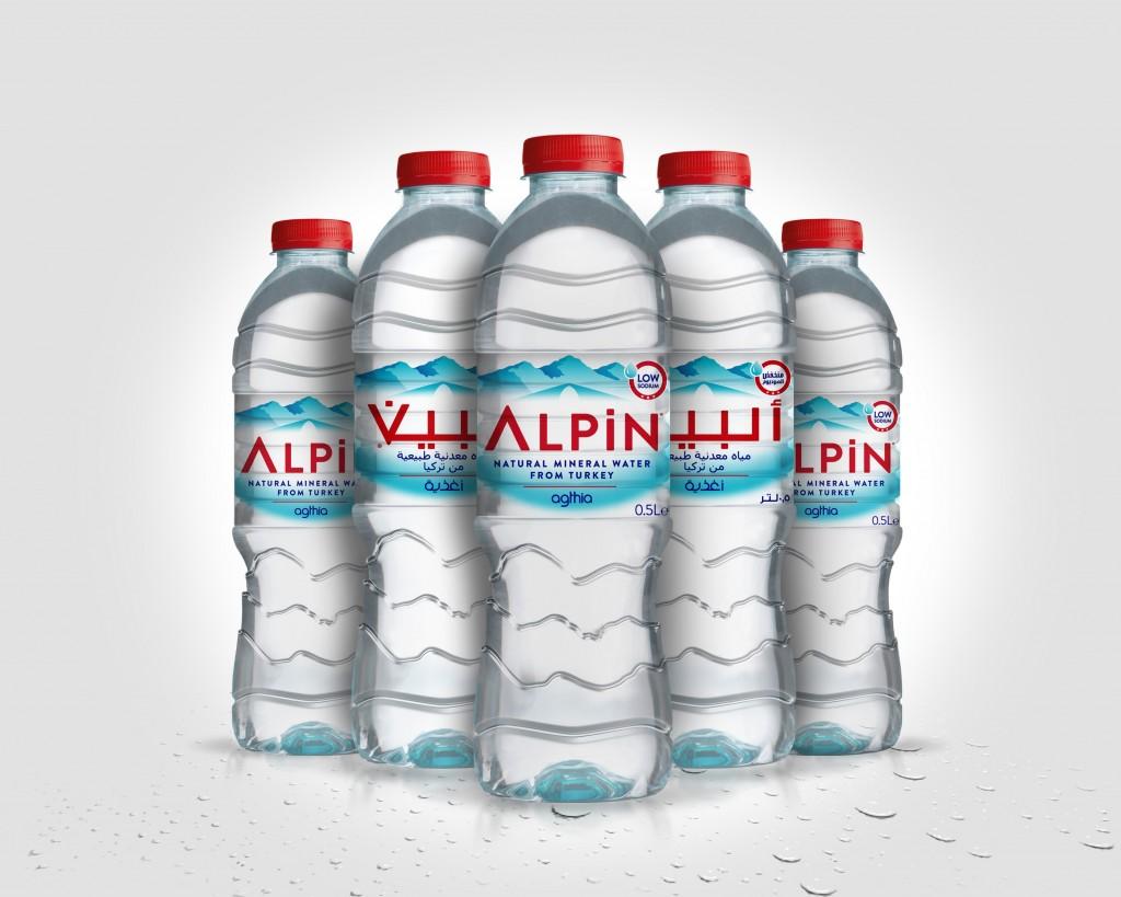 alpin pack visual mixed